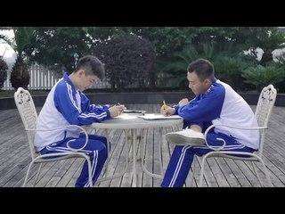 《空夏》第二集 - 回憶【金大威Abel】