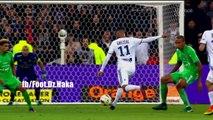Canal Football Club - Louanges pour le superbe but de Rachid Ghezzal
