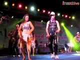 Ravi Kishan and Manoj Kumar Rocks with popular songs at Bhojpuri Hungama in Patna