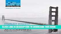 [PDF] Problem Solving Survival Guide to accompany Intermediate Accounting, Volume 2: Chapters 15 -