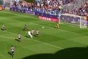 Angers 1-1 OM : le but de Florian Thauvin (64e)