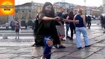 Anushka Sharma Dancing On The Streets Of Lisbon   Video   Bollywood Asia