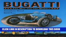 Collection Book Bugatti: The Man and the Marque