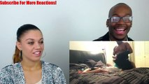 ANAL SEX PRANK ON GIRLFRIEND GONE WRONG REACTION!!!