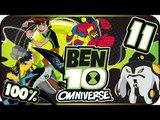 Ben 10 Omniverse Walkthrough Part 11 (PS3, X360, Wii, WiiU) Final Boss [100%] Ending