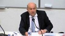 """05 - """"Les fréquences dans le bilan d'entreprise"""", Lucien Rapp, Professeur des Universités, UT 1 (IDETCOM)"""