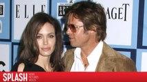 Brad Pitt und Angelina Jolie versuchen sich zu einigen
