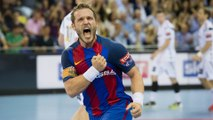 [HIGHLIGHTS] HANDBOL (Champions League): FC Barcelona Lassa – Kiel (26-25)
