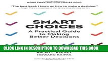[PDF] Smart Choices: A Practical Guide to Making Better Decisions Popular Online