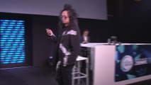 Keynote : David Shing - AOL