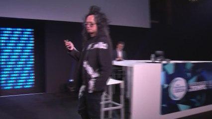 Keynote : David Shing - AOL