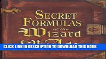 [PDF] Secret Formulas of the Wizard of Ads: Turning Paupers into Princes and Lead into Gold