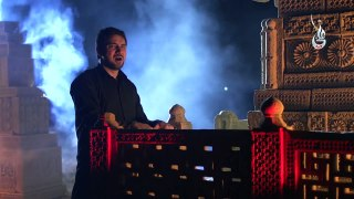 Jab Karbala Ki Samt Barha ( Marsiya ) - FARHAN ALI WARIS New Exclusive Noha 2016