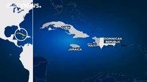 La Jamaïque, Haïti et Cuba menacés par l'ouragan Matthew