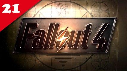 Fallout 4 #021 - Le docteur Amari | Aventure FR