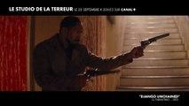 LE STUDIO DE LA TERREUR - Interview décryptage du réalisateur Jonathan Nossiter