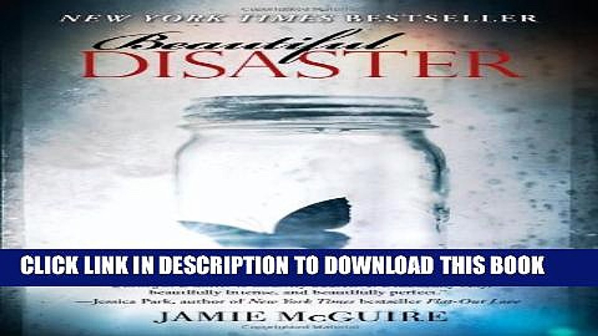 [PDF] Beautiful Disaster: A Novel (Beautiful Disaster Series) Popular Collection
