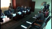 Emploi jeunes : Le Ministre Sidi Touré reçoit les jeunes Ivoiriens de la diaspora