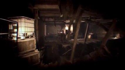 Resident Evil 7 biohazard - Lantern Gameplay Trailer
