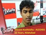 Shivam Kushwaha-iktara Super 16 phase II week 4 finalist