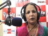 Yamini Pandey Interview - iktara Super 16 phase II finalist