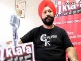 Daljeet Singh Interview - iktara Super 16 phase II finalist