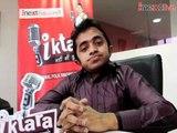 Ranvijay Singh Interview - iktara Super 16 phase II finalist