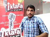Nilotpal Mrinal Interview - iktara Super 16 phase II finalist