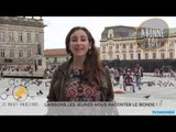 Les Haut-Parleurs - Laissons les jeunes nous raconter le monde sur TV5MONDE