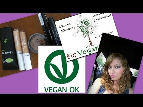 haul prime impressioni ordine bio vegan shop