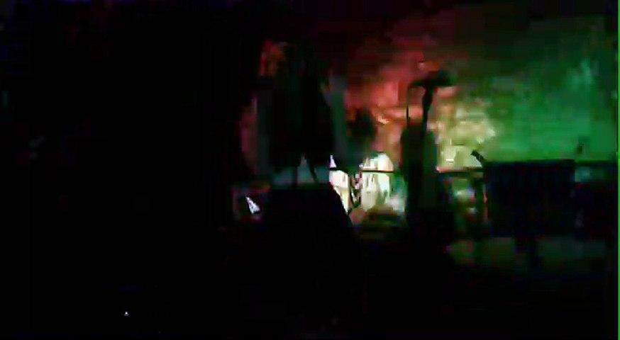 """""""Scandalous Band"""" @ Le Lounge by Andalous"""