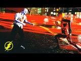 Reverse Flash VS. Zombies Apocalypse (GTA 5 Ultimate Flash Mod)
