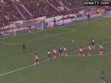 Argentinos Juniors 3-2 Boca Juniors (2-2 Ledesma)