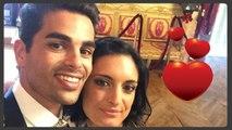 Christophe Licata et sa femme annoncent un heureux événement