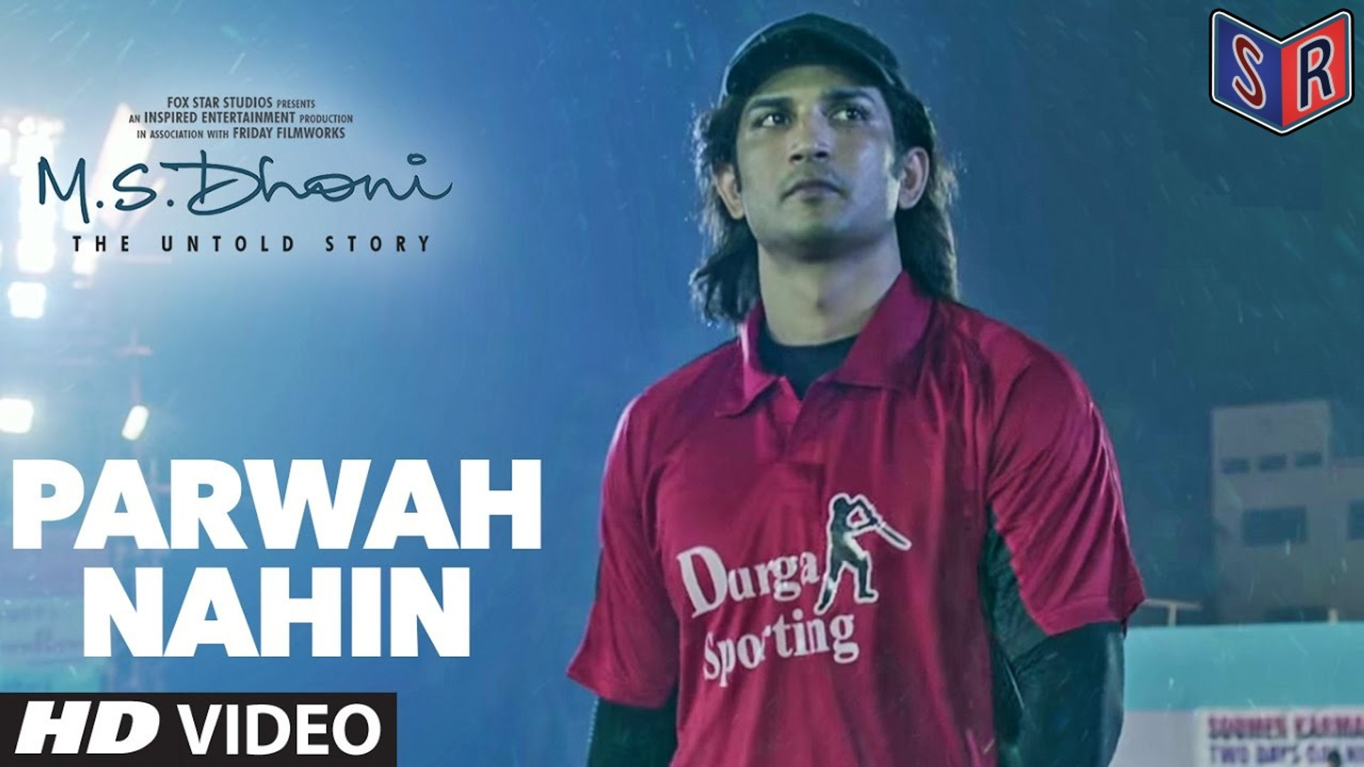 Image result for Parwah nahi from MS Dhoni: The Untold Story