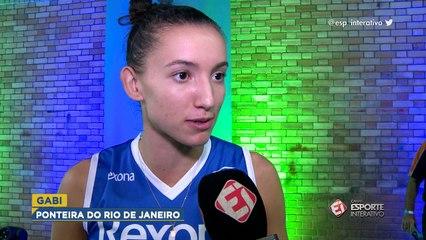 Maior campeão da Superliga, Rio conta com reforço de equipe masculina na temporada