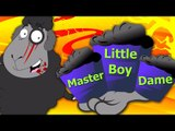 baa baa black sheep | scary rhymes | nursery rhymes | kids songs | children's videos