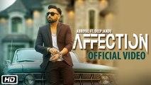 Affection HD Video Song Abroyal ft Deep Jandu 2016 | Latest Punjabi Songs