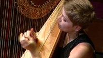 Gabriel Fauré : Impromptu pour harpe par Agnès Clément