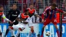 Bayern Munich vs Shakhtar Donetsk 7-0 | Champions League 2014_15 | [Công Tánh Football]