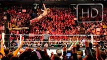 WWE Extreme Rules 2014 Daniel Bryan vs Kane Extreme Rules Match 720p HD