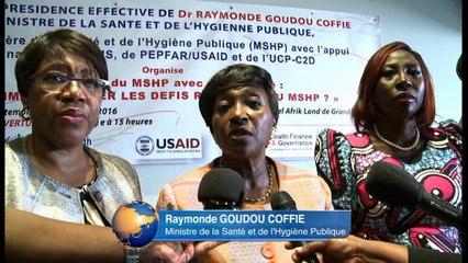 Côte d'Ivoire: Quelles solutions pour un système de santé?