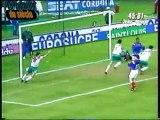 Emil Kostadinov but France vs Bulgarie (1-2) | 17 novembre 1993