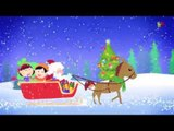 Cascabeles | Jingle Bells in English | villancicos populares