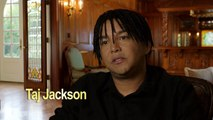 The Jacksons Next Generation - A Fan Gives Back