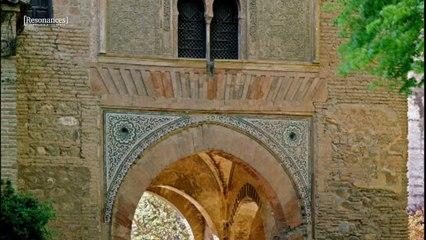 [Resonances] The Alhambra: A Musical Tour (Album presentation)