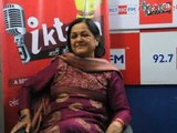 iktara Super 16 finalist Uttara Garg Interview