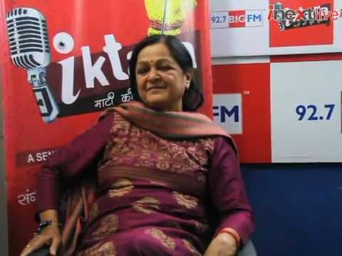 iktara Super 16 finalist Uttara Garg Interview