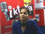 iktara Super 16 finalist Pragati Rathore's Interview