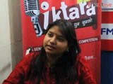 iktara super 16 finalist Mousmi Pandey's Interview